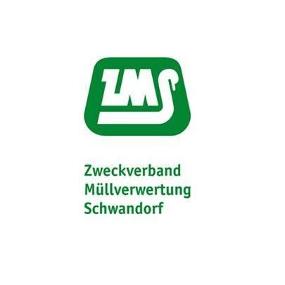 Bild zu Zweckverband Müllverwertung Schwandorf in Schwandorf