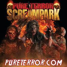 Pure Terror Scream Park