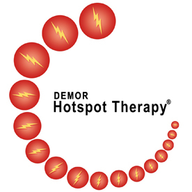 Demor Hot Spot Therapy