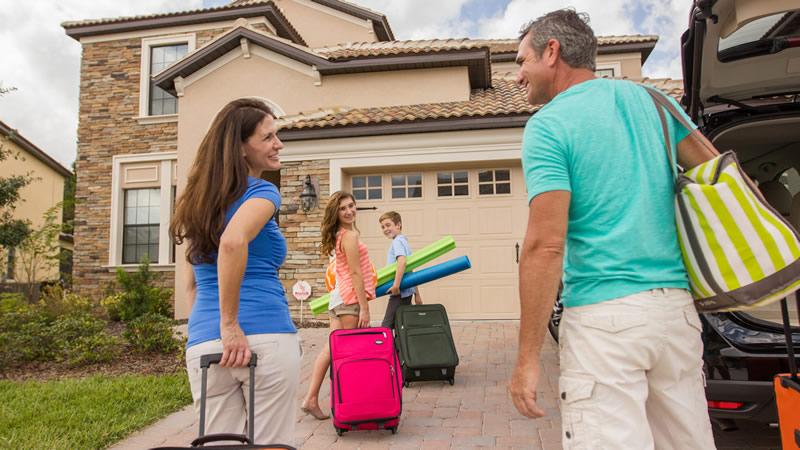 Global Resort Homes Kissimmee Florida Fl