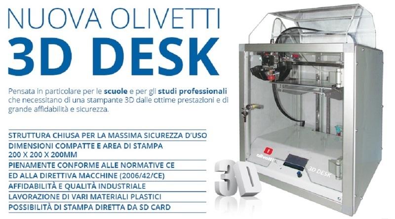 Spongano Gaetano & C. Snc - Olivetti Oria
