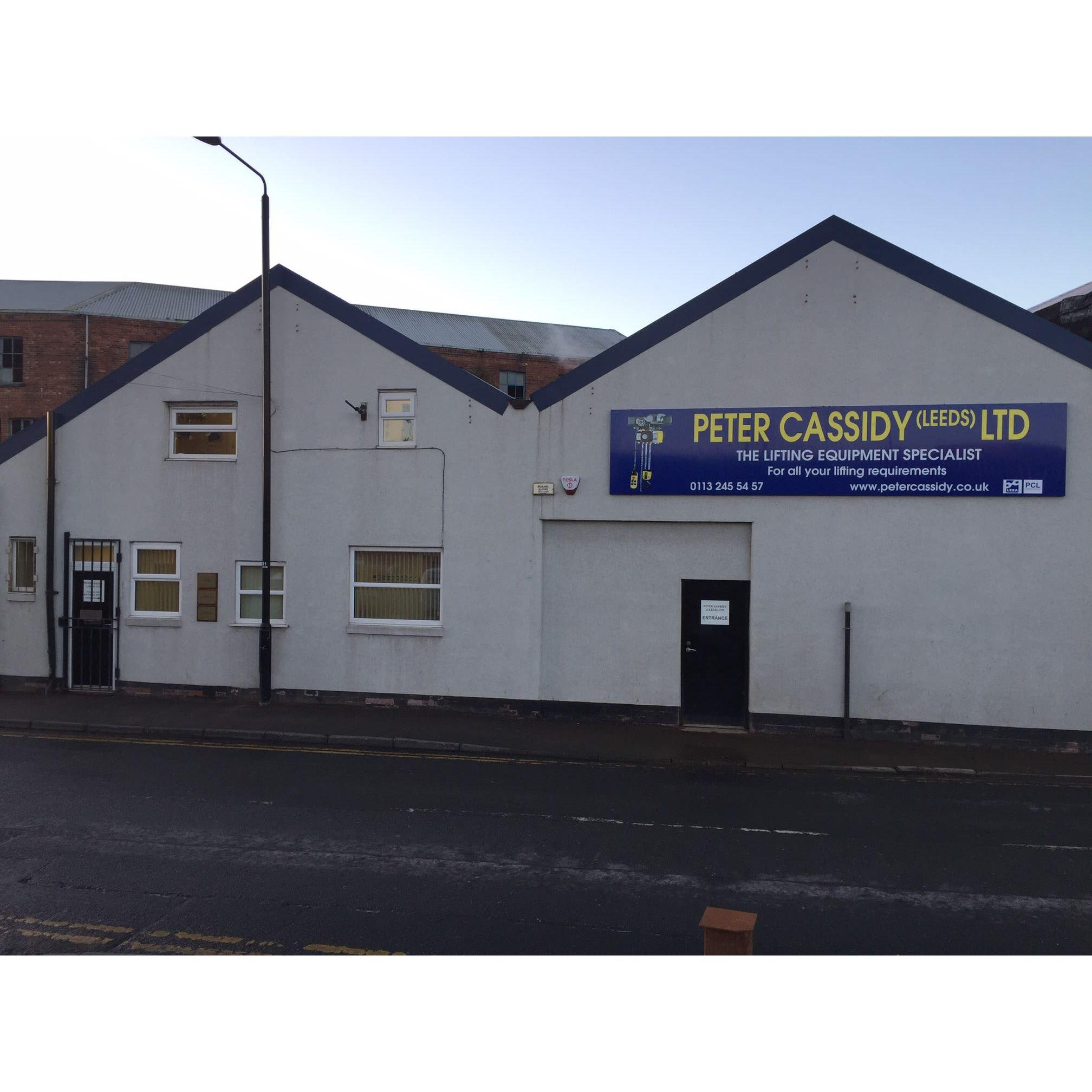 Peter Cassidy (Leeds) Ltd - Leeds, West Yorkshire LS11 9XA - 01132 455457 | ShowMeLocal.com
