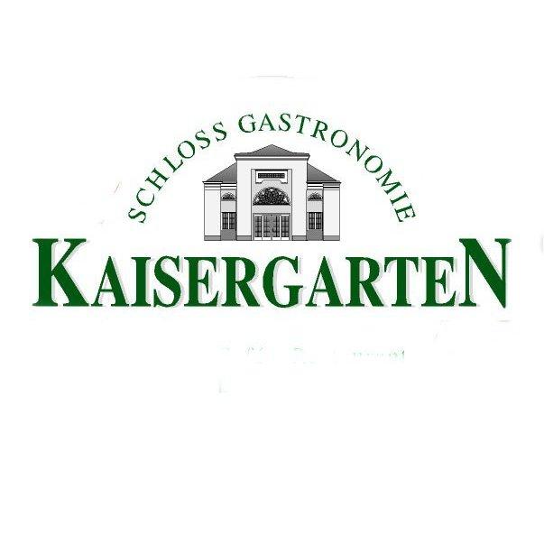 Bild zu Schloss Gastronomie Kaisergarten in Oberhausen im Rheinland