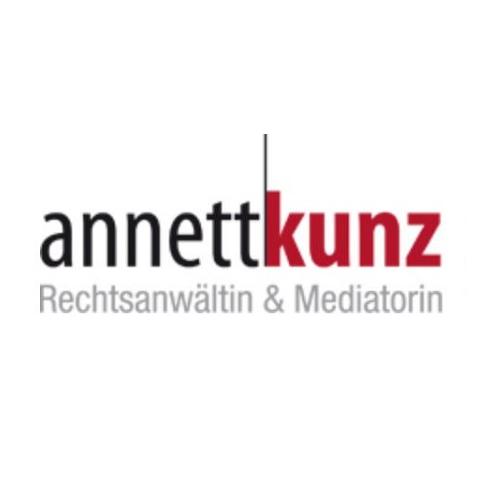 Bild zu Rechtsanwältin und Mediatorin Annett Kunz in Lugau im Erzgebirge