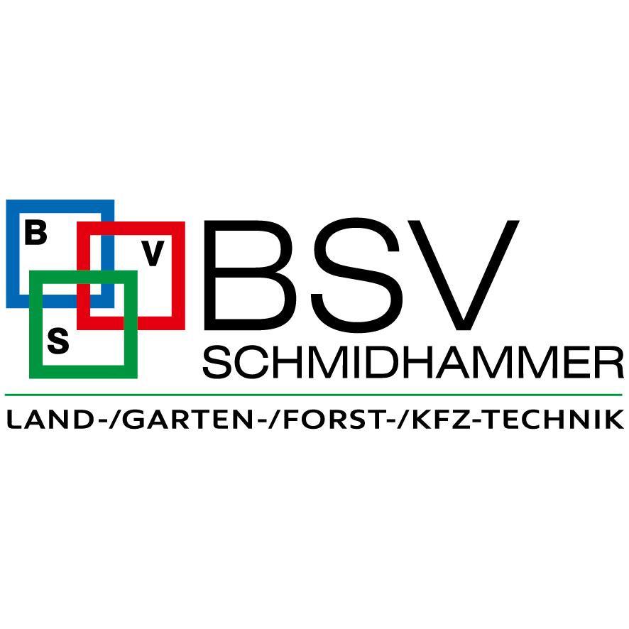 Bild zu BSV Schmidhammer GmbH Land-Garten-Forsttechnik in Mehring Kreis Altötting