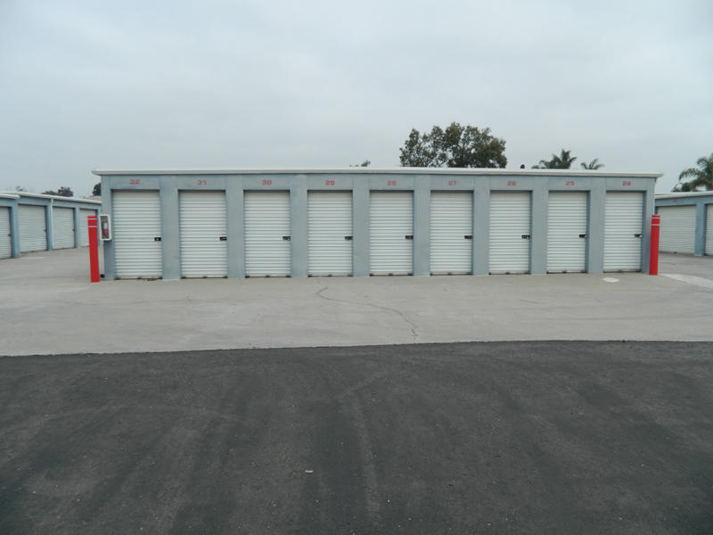 Sentry Storage Solutions Chula Vista California Ca
