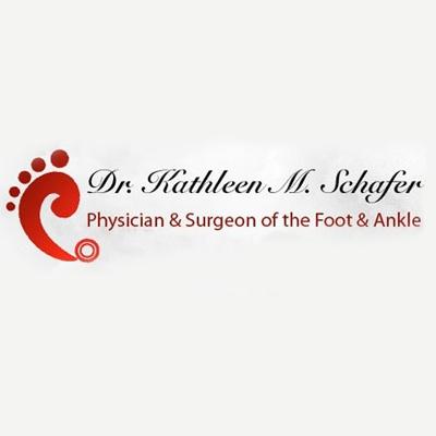 Dr. Kathleen M. Schafer