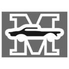 Mondoux Auto Body Shop Ltd