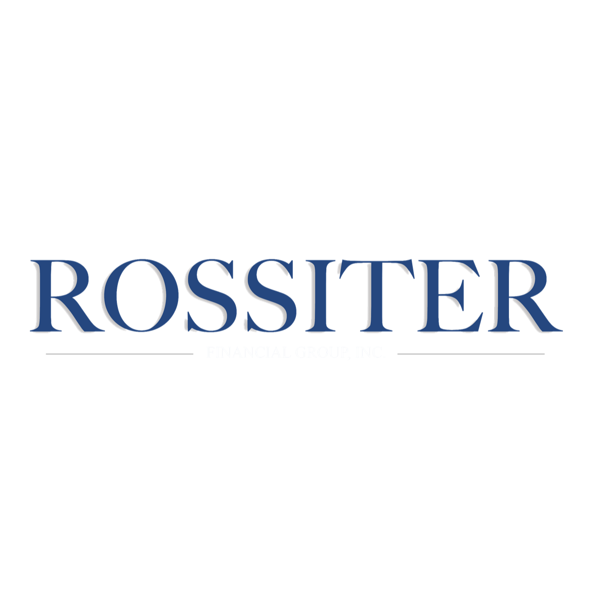 Rossiter Financial Group, Inc.
