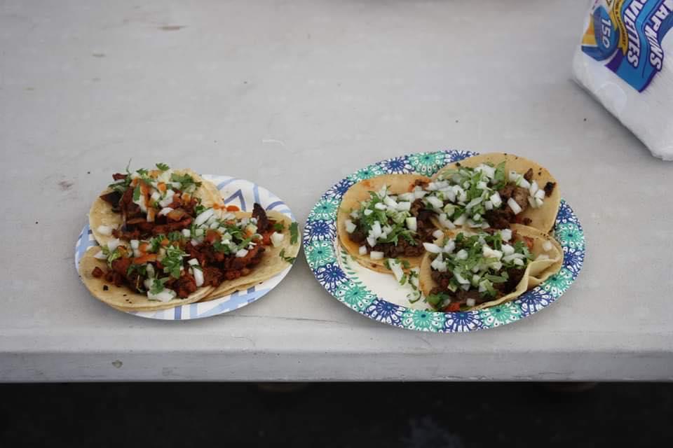 Tacos Maria