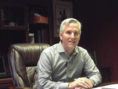 West Texas Independent Consulting Inc.