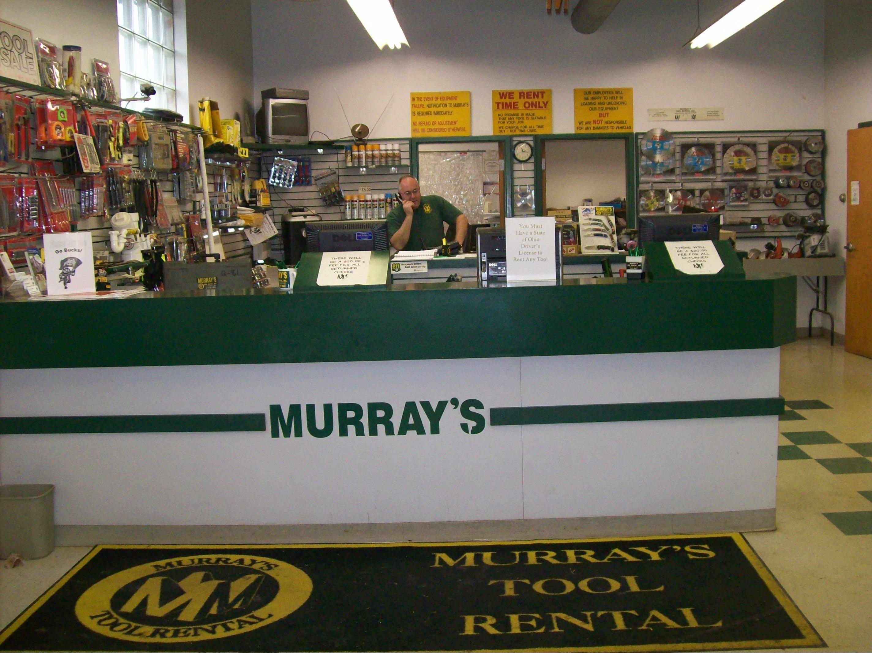 Murray S Tool Rental Columbus Ohio Oh Localdatabase Com