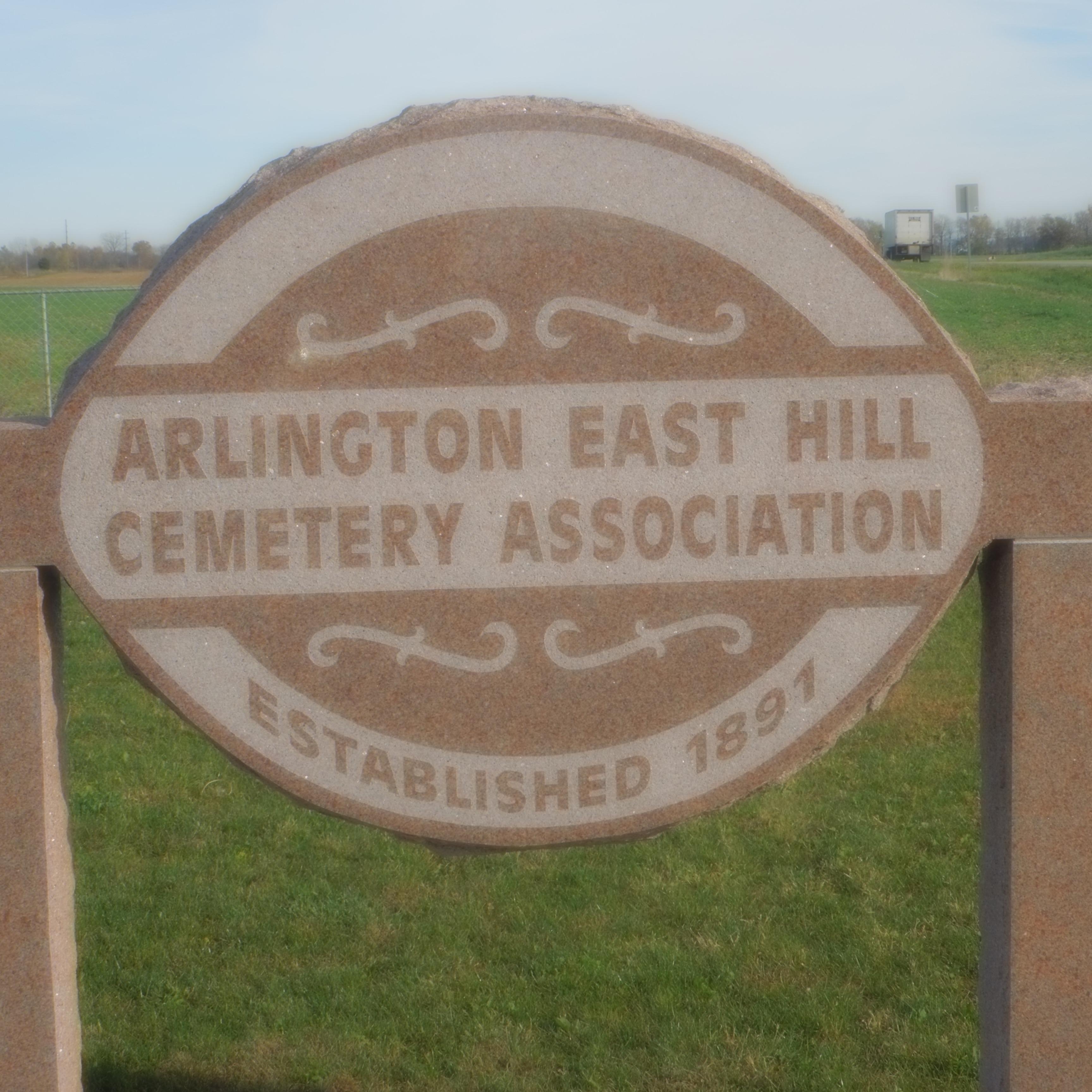 Arlington East Hill Cemetery