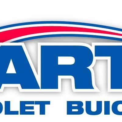 Martin Chevrolet Buick GMC