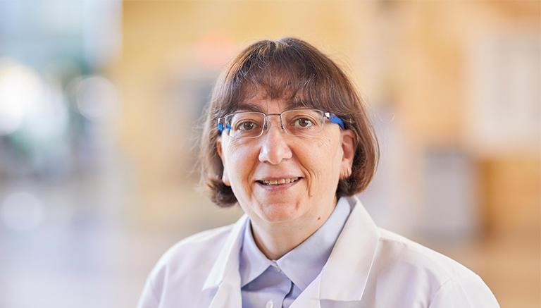 Ivana M. Vettraino