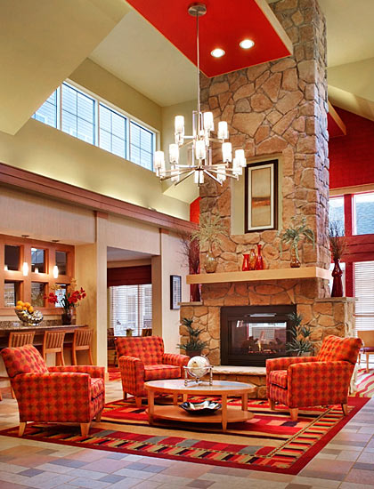 Residence Inn by Marriott Atlantic City Airport Egg Harbor Township image 1