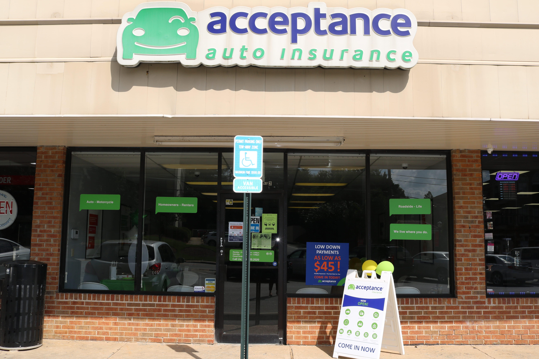 Acceptance Insurance 2165 Cheshire Bridge Rd Ne Ste 2 Atlanta Ga Insurance Mapquest