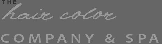 The Hair Color Company and Spa