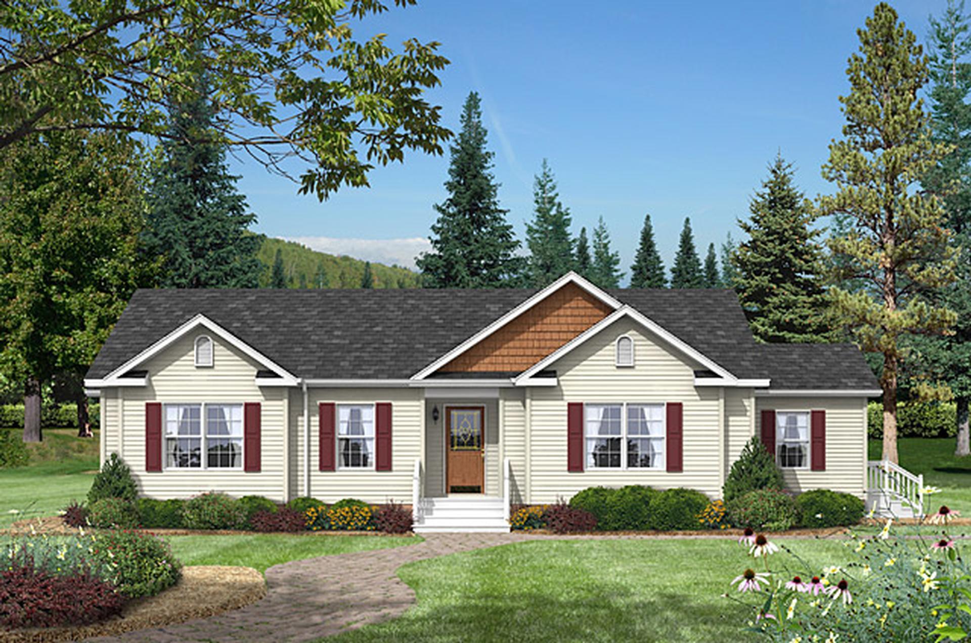 Morganton Nc Modular Homes