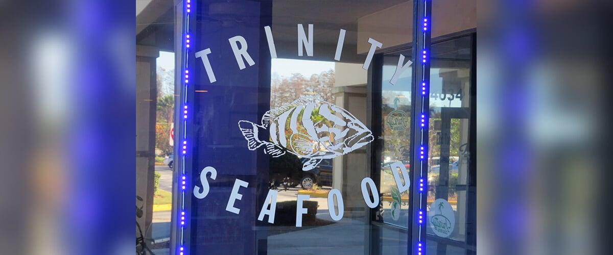 Seafood Restaurants New Port Richey Fl