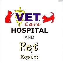 V.E.T. Care Hospital and Pet Resort
