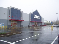 Lowe's Home Improvement - Saugus, MA -