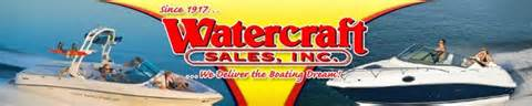Watercraft Sales Inc