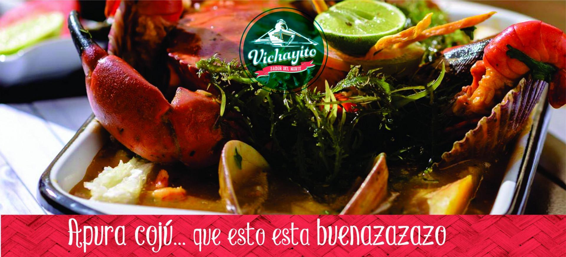 Fotos de Cevichería Restaurant Vichayito S.R.L.