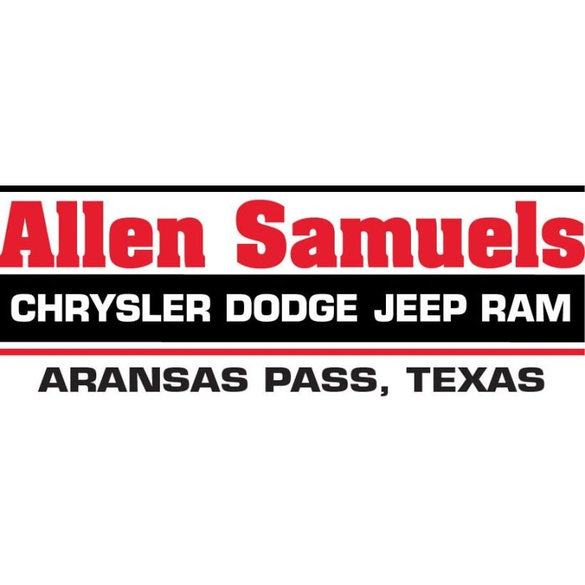 Allen Samuels Chrysler Dodge Jeep RAM of Aransas Pass