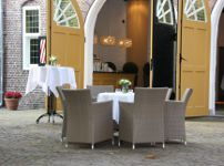 Kasteel Heeze / De Heerlijkheid Catering & Organisatie