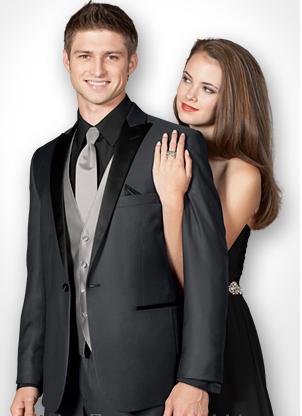 Boss Tuxedo & Bridal Wedding and Prom Headquarters image 14