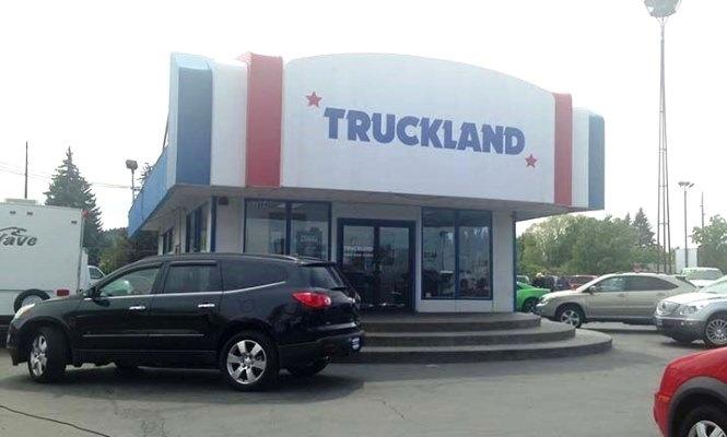 Spokane Valley Used Car Dealers