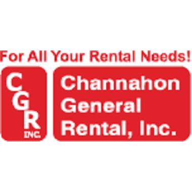 Channahon General Rental