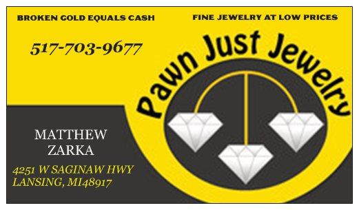 Pawn Just Jewelry West