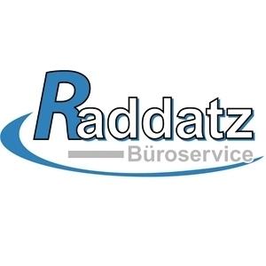 Bild zu Karin Raddatz Büroservice Raddatz in Witten