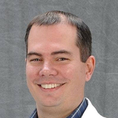 David Poynter MD