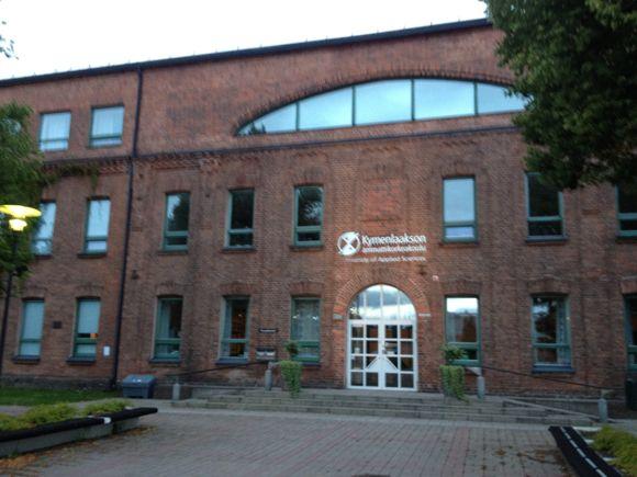 Suomen Kulttuurirahasto Kymenlaakson rahasto