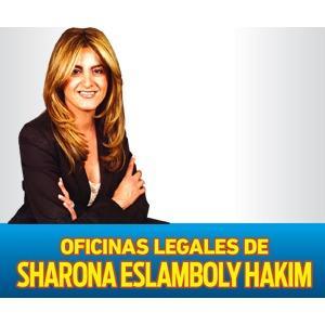 Oficinas Legales de Sharona Eslamboly Hakim