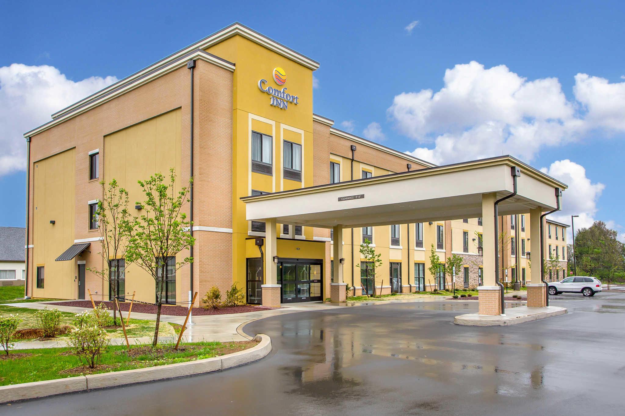 Media Pa Hotels Motels