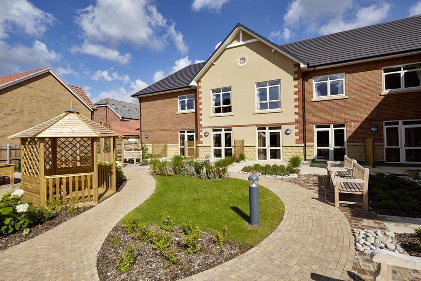 Dementia Care Homes Bristol