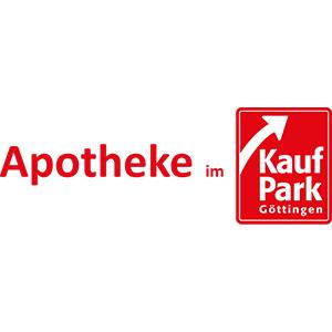 Logo der Apotheke im Kauf Park
