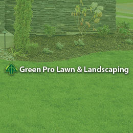 Green Pro Lawn & Landscaping - Berrien Center, MI - Landscape Architects & Design