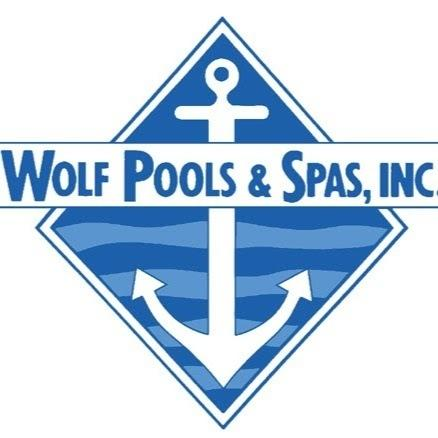 Wolf Pools  and  Spas Inc