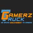 Gamerz Truck and Gamerz Laser Tag