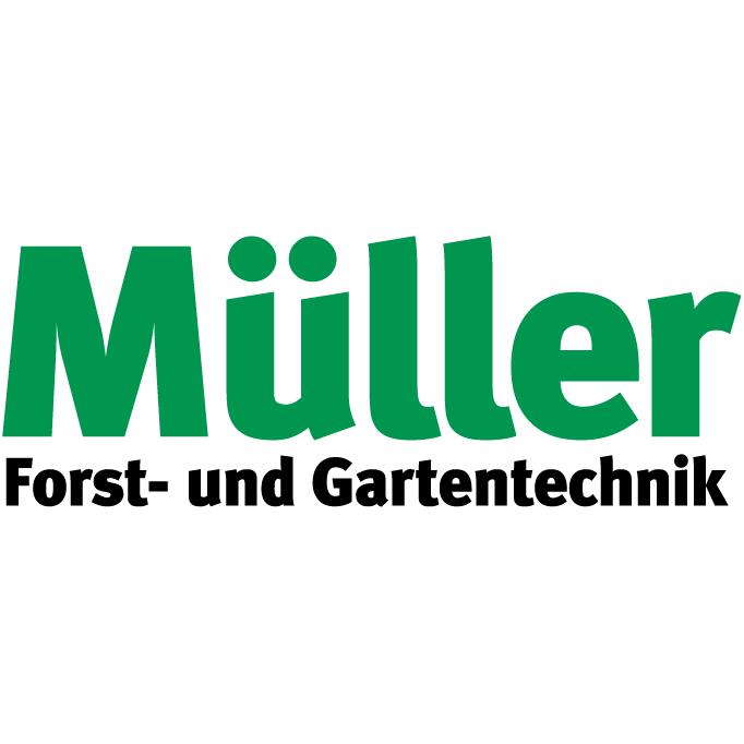 Müller Forst- und Gartentechnik