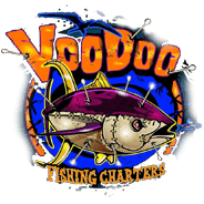 VooDoo Fishing Charters Deep Sea Tuna Fishing & Lodging In Venice La