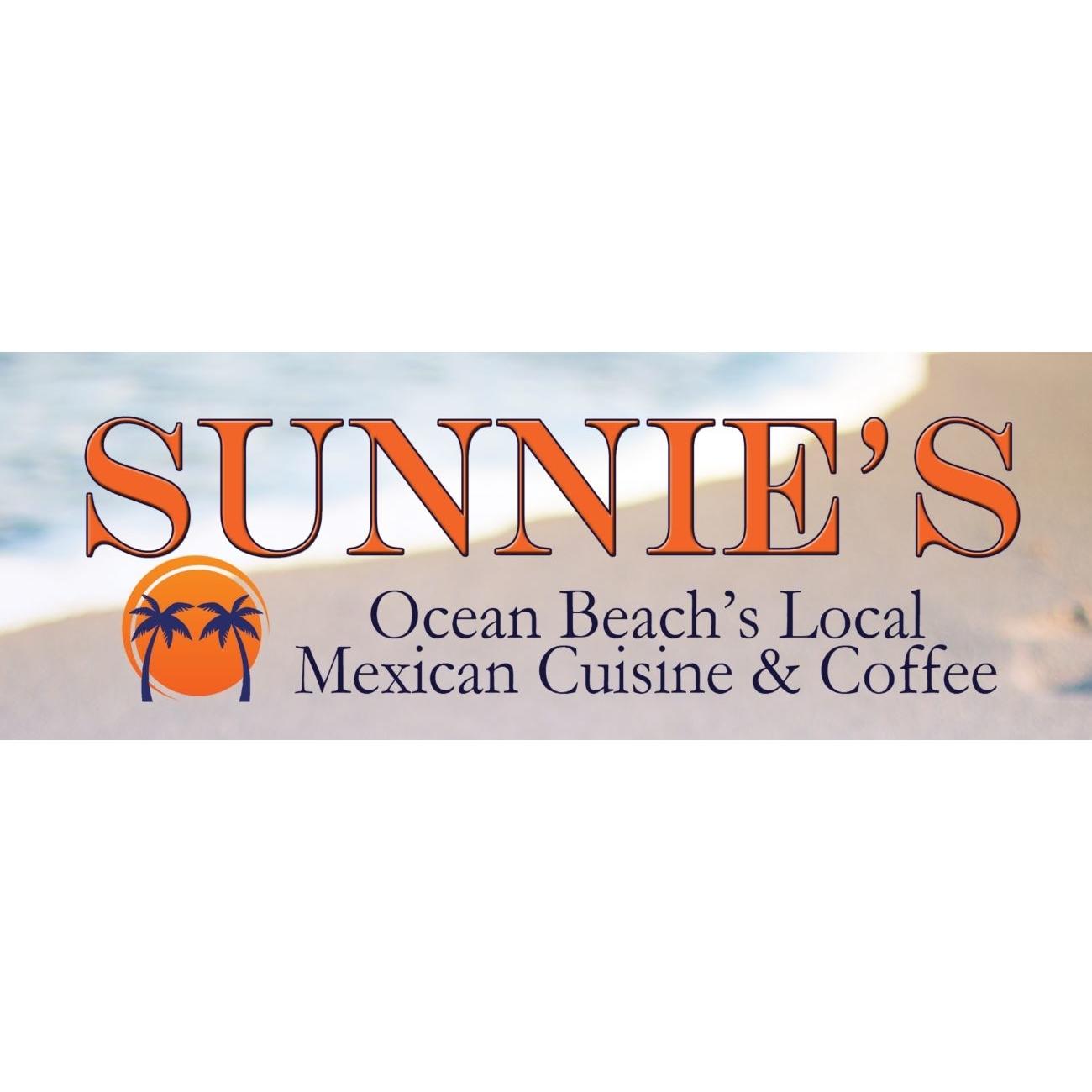 Sunnie's Ocean Beach