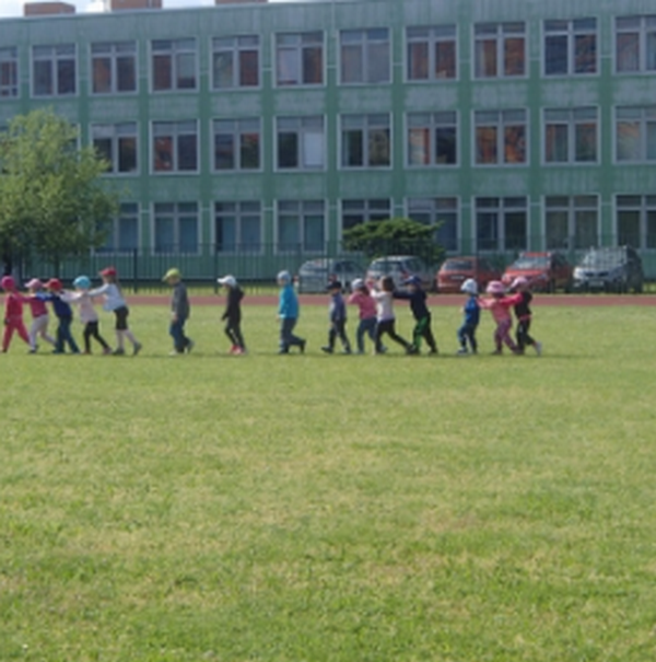 Dům dětí a mládeže Praha 8 - Spirála