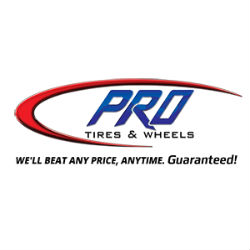 Pro Tires and Wheels