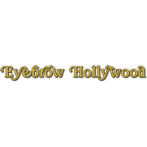 Eyebrow Hollywood